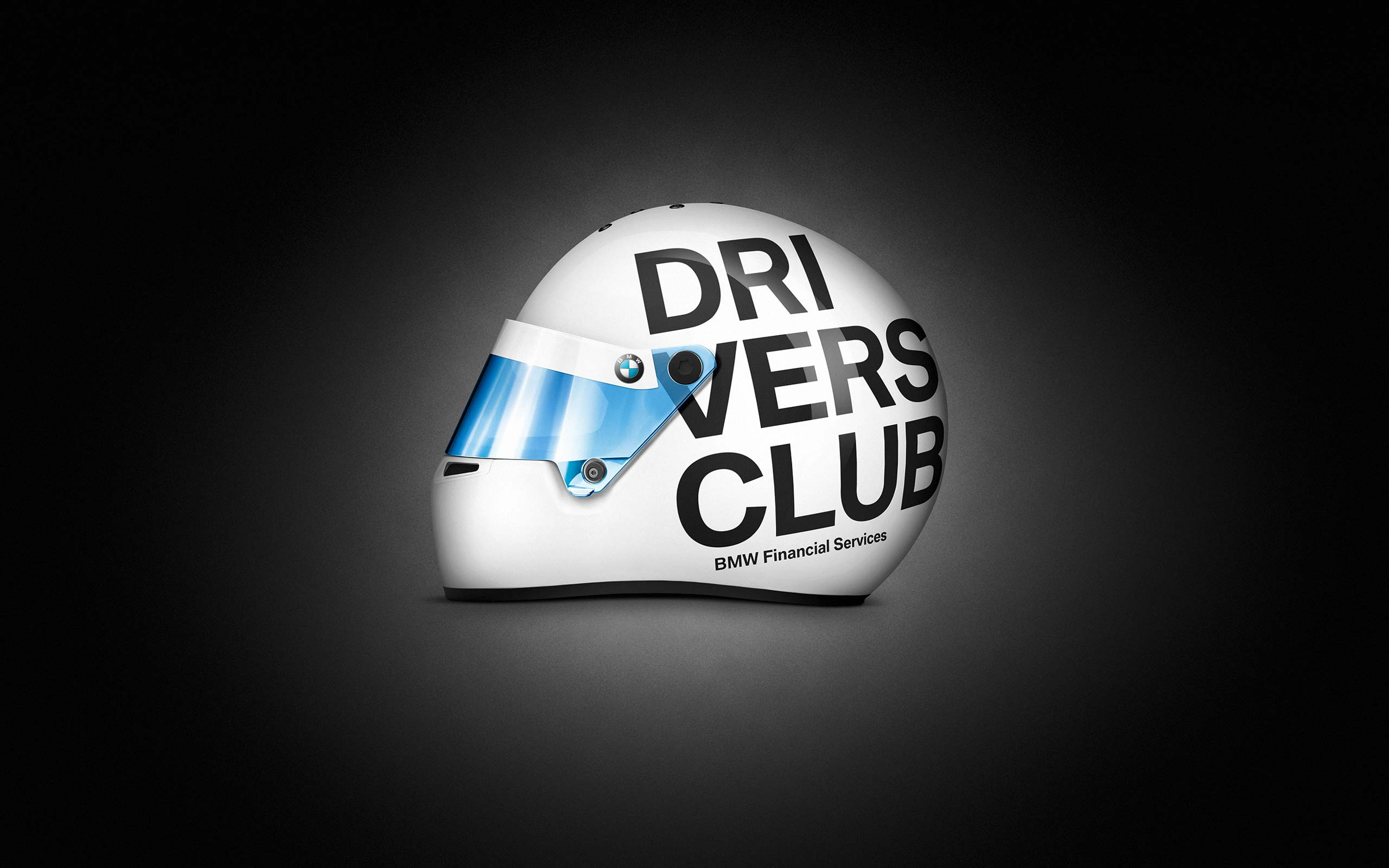 Maximilian_Stengl_BMW_Drivers_Club_Cover