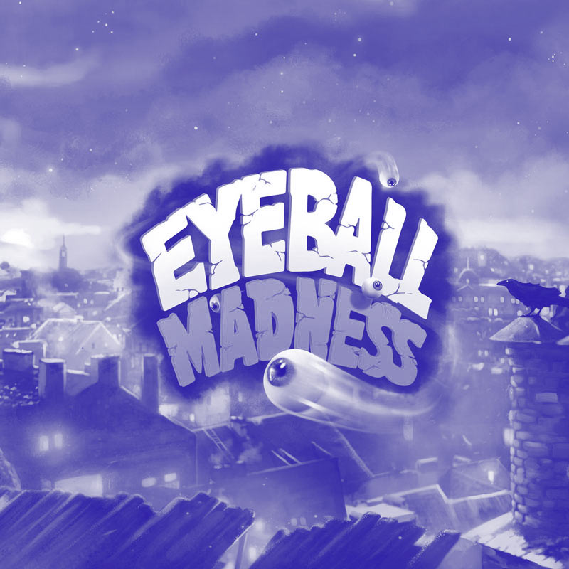 Eyeball Madness