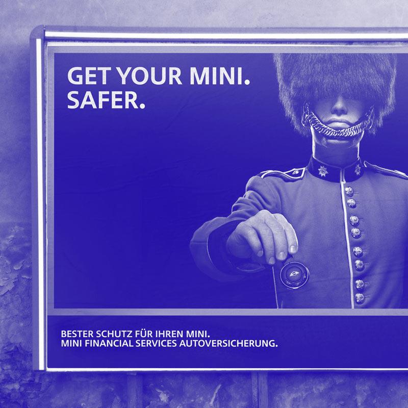 Get your MINI